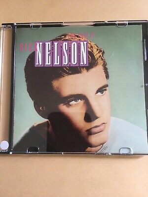 Rick Nelson - The Best Of - CD