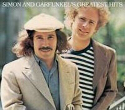 Simon & Garfunkel - Simon & Garfunkel's Greatest Hits - New CD Album