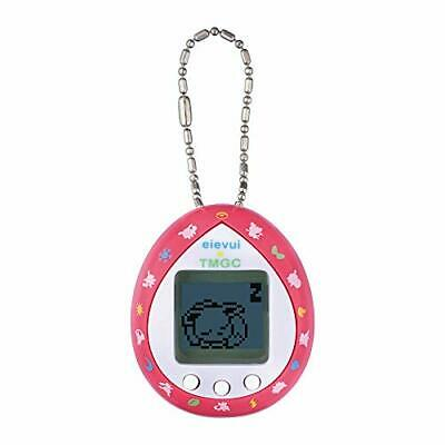 BANDAI Pokemon Eevee Tamagotchi Colorful friends ver. NEW from JAPAN 193139