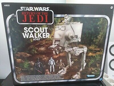 Star Wars At-St Scout Walker
