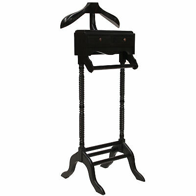 NEW French Provincial Valet Stand