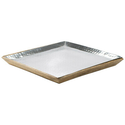 NEW Jonah Square Tray With Removable Parts