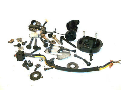 POULAN HAND HELD and chainsaw parts lot - $125 00 | PicClick