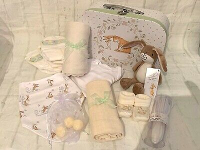 Guess How Much I Love You Unisex Large Baby Gift Hamper
