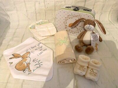 Guess How Much I Love You Unisex Baby Small Gift Hamper