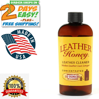 Best Cleaner for Vinyl,Leather Apparel,Furniture,Shoes And Accessories 32 Ounces