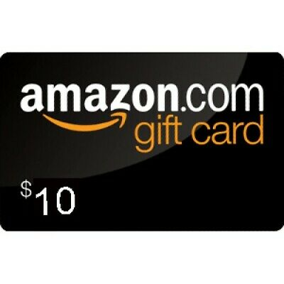 Amazon Gift Card, FAST FREE SHIPPING Redeem at Amazon.com ONLY, [Email Delivery]