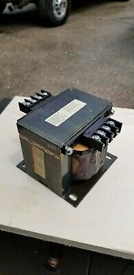 Square D 9070T1000D1 1 kVA Single Phase Transformer 9070 T1000D1 1000 VA
