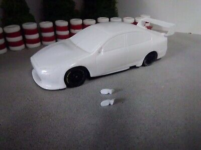 1/32 Scalextric resin FGX supercar body