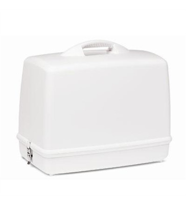 NEW Singer 611 Carrying Case - Supports Sewing Machine Dust Proof Lightweight