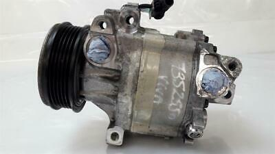 Vauxhall Viva 2015 On - AC/ AIR CON COMPRESSOR 42472965 & WARRANTY - 11108590