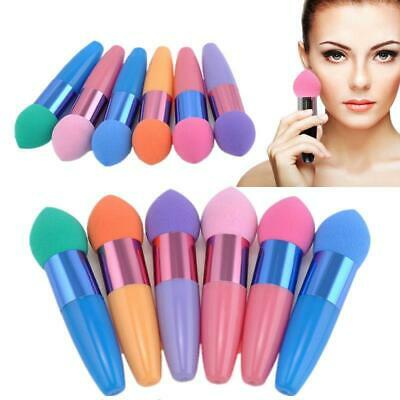 1x Beauty Foundation blending Makeup Sponge blender Flawless Buffer Puff