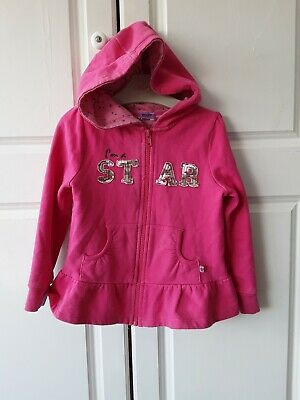 Girls F And F Jacket Age 3-4