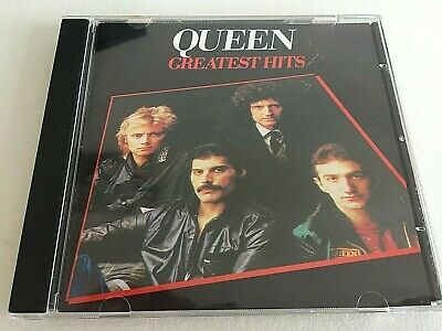 Queen - Greatest Hits -  Album