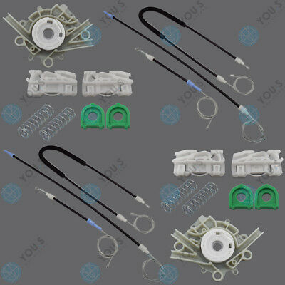 LAND ROVER FREELANDER ELECTRIC WINDOW REGULATOR REPAIR KIT LEFT SIDE-NSF