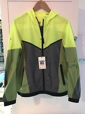 5ebf7e5203 NIKE NIKELAB X Kim Jones N98 Jacket Blue Made In Italy AH8715-451 ...