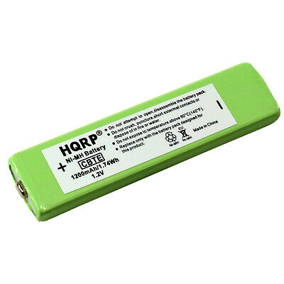 1.2v Battery Replacement for Sharp MD-MT200 MD-MT200H Portable CD / MD / MP3