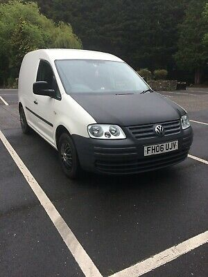 VW Caddy 1.9tdi  2006 11Months MOT  - Nice reliable Clean Van with no heavy use