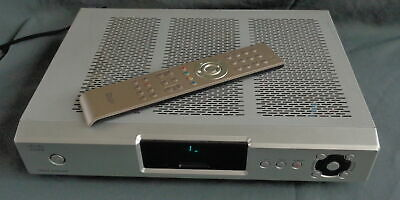 CISCO 8455DVB 8455 DVB digitale HDD HD TV ontvanger 160GB harddisk receiver OK