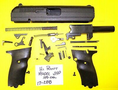 HI POINT JHP 45 Acp Cal All Parts Pictured All For 1 Price