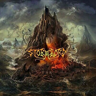 Far - Stormlord (2019, CD NUOVO)