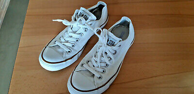 SPORTSCHUHE CONVERSE ALL Star High Gr. 39,5 Chucks Taylor ...