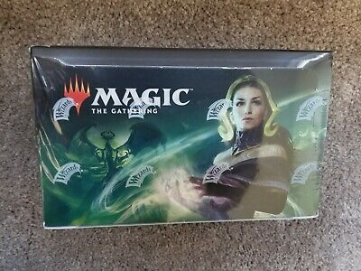 war of the spark booster box sealed
