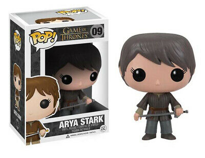 Pop! TV: Game Of Thrones - Arya Stark #9