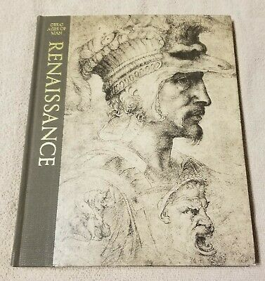 Time Life Books GREAT AGES OF MAN Replacement Hardcover Volume RENAISSANCE 1969