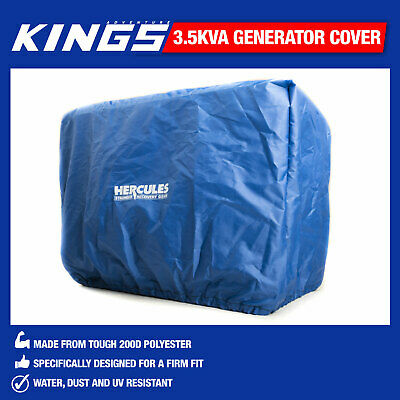 Adventure Kings Cover for 3.5kVA Open Generator
