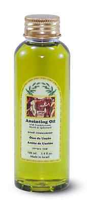 Anointing Oil Frankincense Myrrh and Spikenard 100 ml.