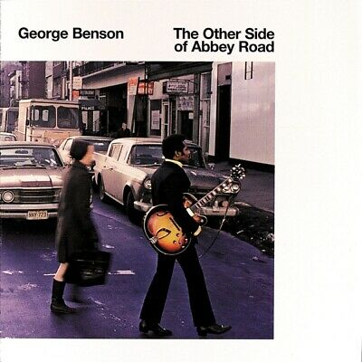 George Benson - The Other Side Of Abbey Road CD A and M Records NEW