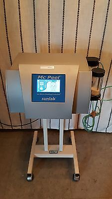 Sunlab Mc Peel 5690