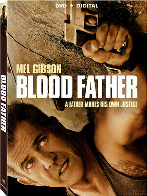 Blood Father (DVD Used Very Good)