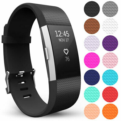 Wrist Straps Wristband Best Replacement Band Watch Band for Fitbit Charge 2