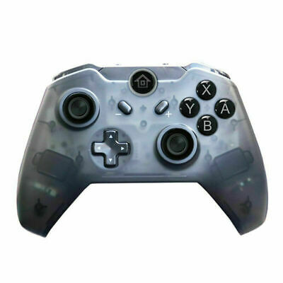 Bluetooth Wireless Gamepad Pro Game Switch Controller for Switch Console (Grey)