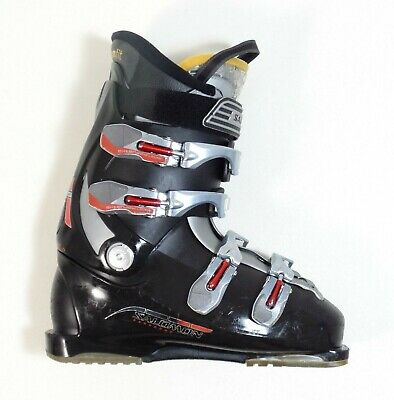 SALOMON PERFORMA CF Skischuhe Flex 70 circa Gr. 43 MP 28 Ski