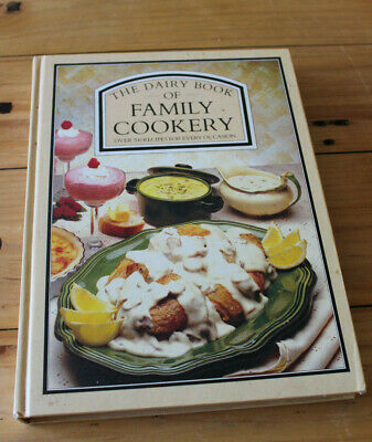The Diary Book of Family Cookery, over 700 recipes, Really Lovely condition