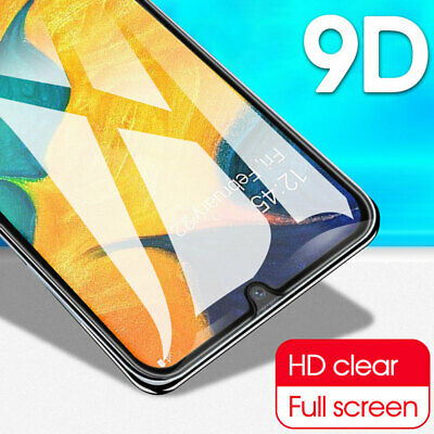 9D Full Glue Tempered Glass Film Protector for One Plus 7 6 6T 5 5T Screen Guard