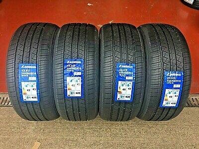235 50 18 Landsail Quality New Tyres 235/50Zr18 Amazing C,B Ratings Very Cheap