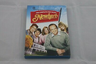 Newhart: The Complete First Season !!