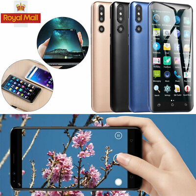 """Cheap 5.0"""" Quad Core Dual SIM Android 6.0 Smartphone Unlocked 3G GSM WIFI Mobile"""