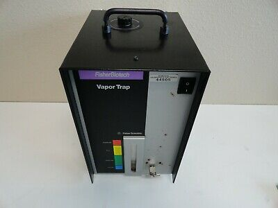 Fisher Biotech Vapor Trap Electrophoresis Model 1424-02