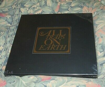 ALL TRAPS ON EARTH A Drop Of Light DELUXE LIMITED NUMBERED EDITION green vinyl