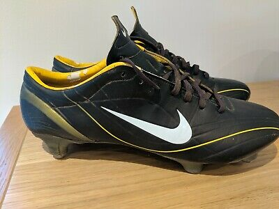 43aadf4ffd2 MENS RARE NIKE Mercurial Vapor VI SG Soft Ground Football Soccer ...