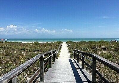 Hilton Property for Rent with Free Golf on Sanibel, Florida