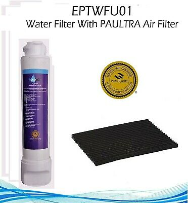 EPTWFU01/Paultra Air Fridge  Water filter (Limited Time Offer) Best Deal !!!!!!!
