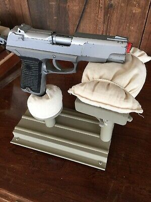 Custom Steady Rest for Pistol And Rifle Shooting and Sighting
