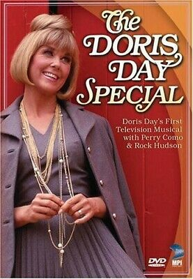 Doris Day Special (DVD Used Very Good)