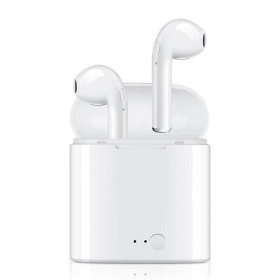 Wireless Bluetooth Headphones For Airpods Apple iPhone 7 8 X XR XS& Charger Case
